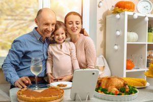 dunn thanksgiving