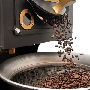 coralville coffee beans