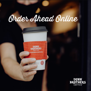 dunn brothers order online