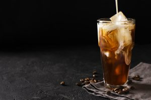 coralville iced coffee