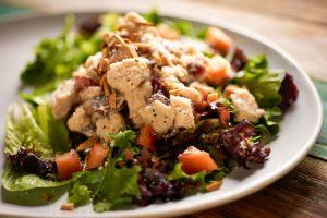coralville salads